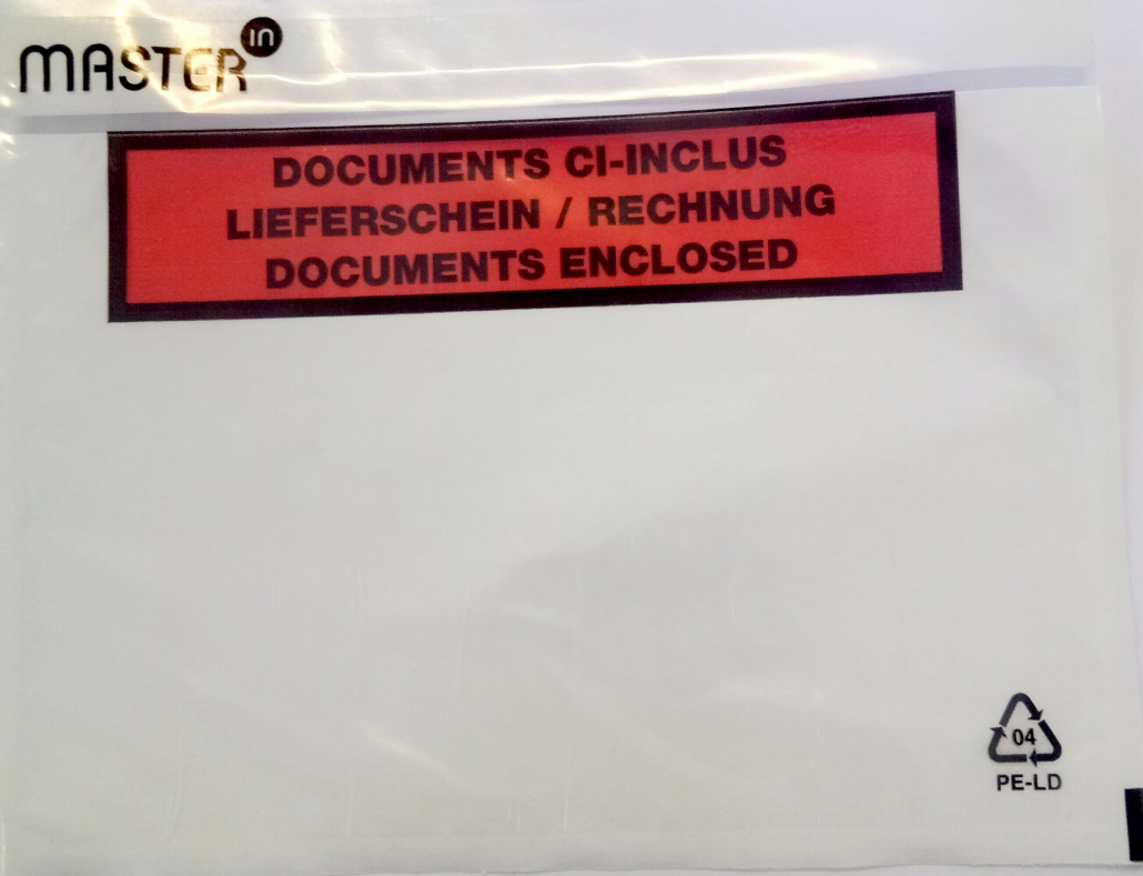 document inclus